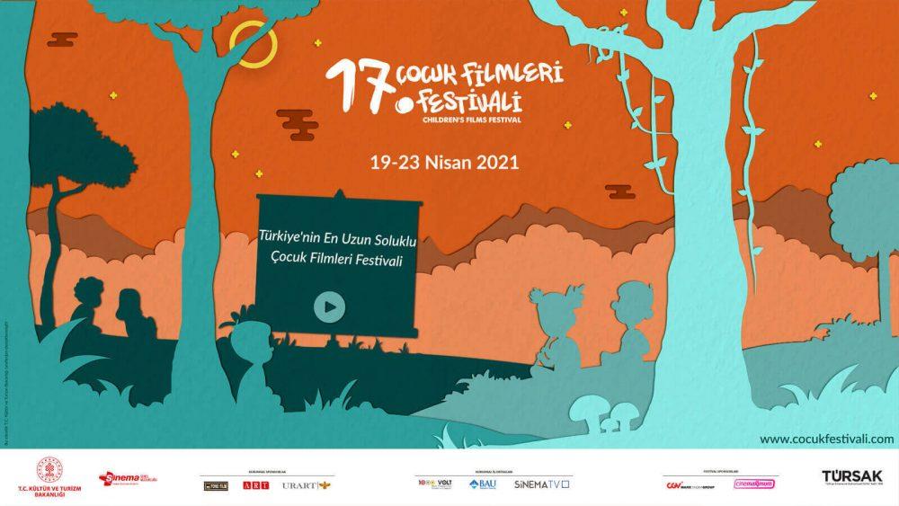 Türkiye'nin En Uzun Soluklu Çocuk Filmleri Festivali Başladı