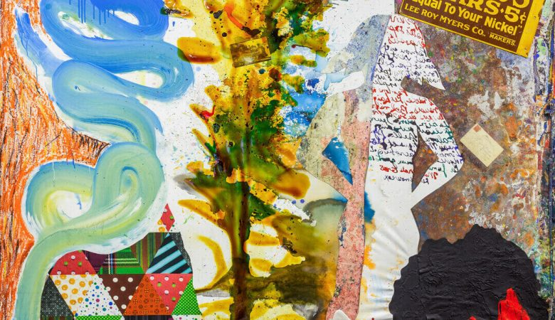 Bedri Baykam Kayıp Eşyalar Atölyesi 16 Nisan'da Piramid Sanat'ta Başlıyor