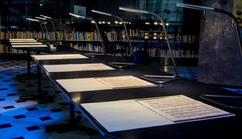 Ardışık Programının İkinci Sergisi Kazı ve Yüzey SALT Galata'da Başladı
