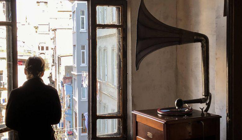 İlginç Sanatçı Gian Maria Tosatti'nin Enstalasyon Sergisi 24 Mayıs'ta Açılıyor