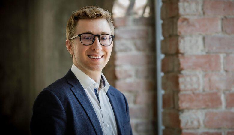 Patrick Hahn, BİFO'nun Daimi Konuk Şefi ve Sanat Danışmanı Oldu