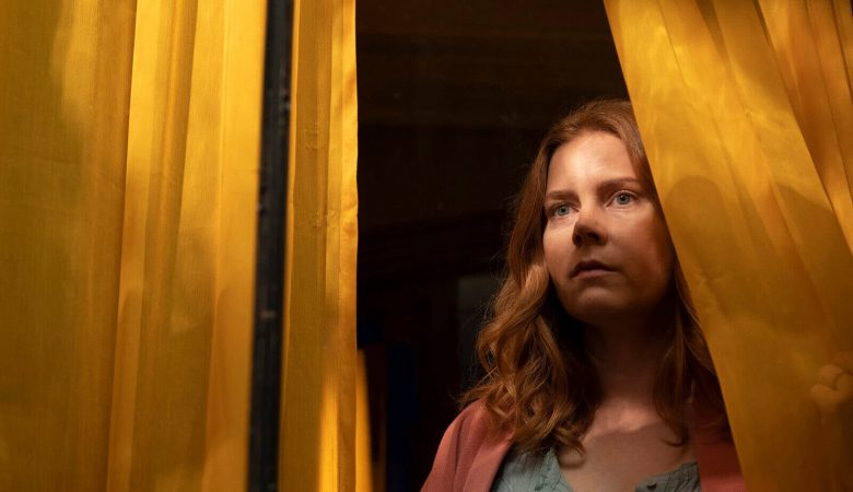 Netflix, Merakla Beklenen Penceredeki Kadın Filminin Fragmanını Paylaştı