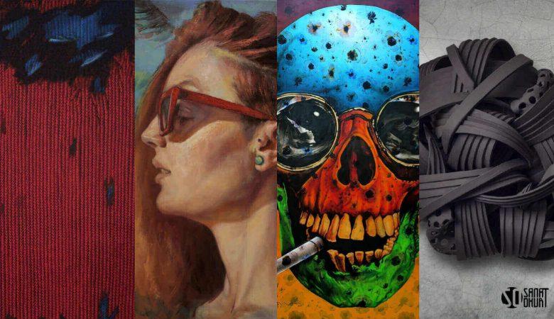 Galeri Diani Farklı Kuşaklardan 6 Sanatçıyla 15. Contemporary İstanbul'da