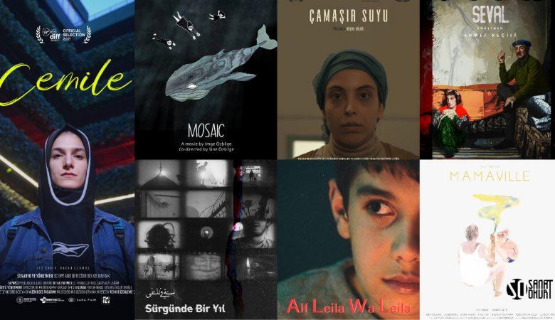 40. İstanbul Film Festivali Ulusal Belgesel ve Ulusal Kısa Film Yarışması Gösterimleri Başlıyor