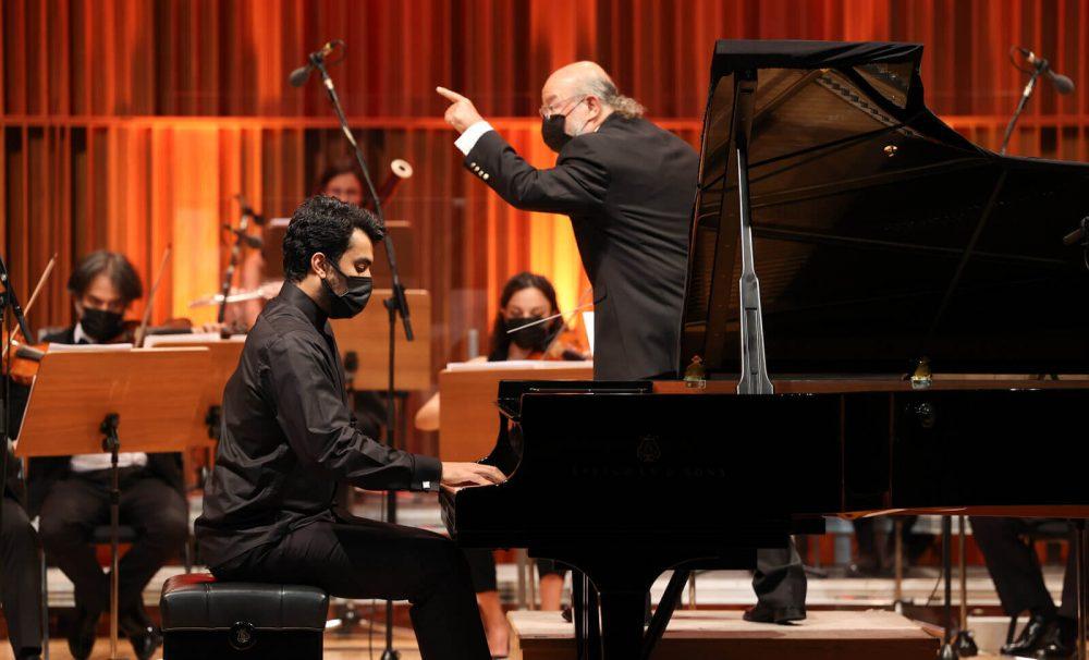İş Sanat Sezonunu İstanbul Ensemble İle Tamamlıyor