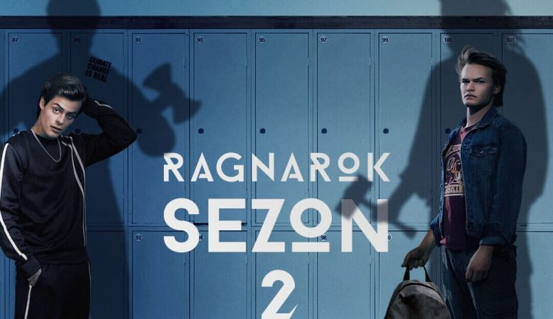Ragnarok Sezon 2: Loki'nin Yükselişi