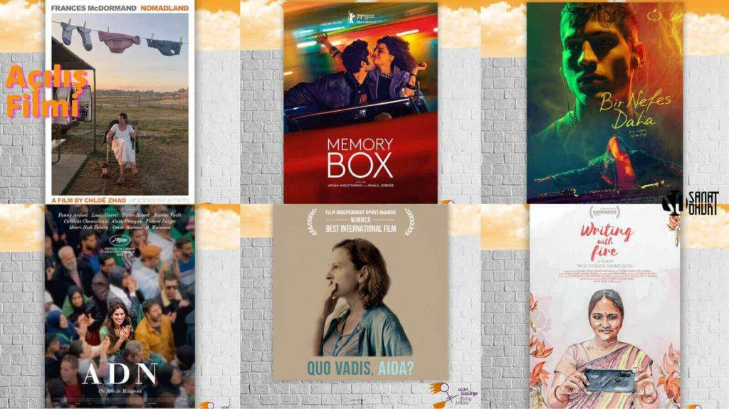 24. Uçan Süpürge Uluslararası Kadın Filmleri Festivali 27 Mayıs'ta Başlıyor!