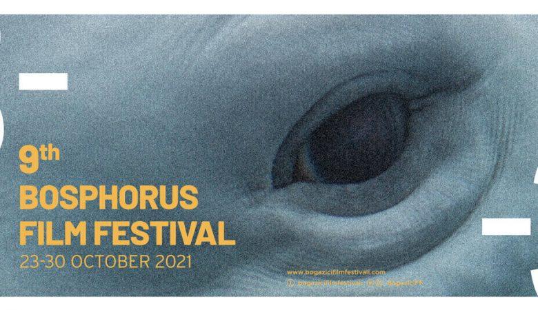 9. Boğaziçi Film Festivali 23 – 30 Ekim Tarihleri Arasında Düzenlenecek!
