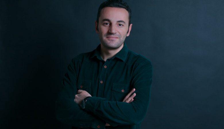 Nadir Buçan