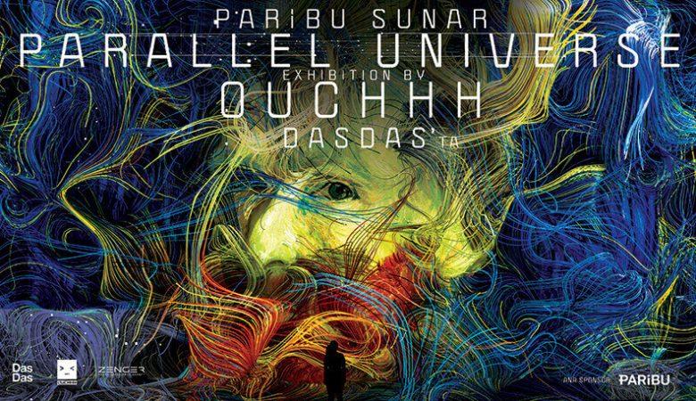 Parallel Universe sergisi DasDas'ta Devam Ediyor