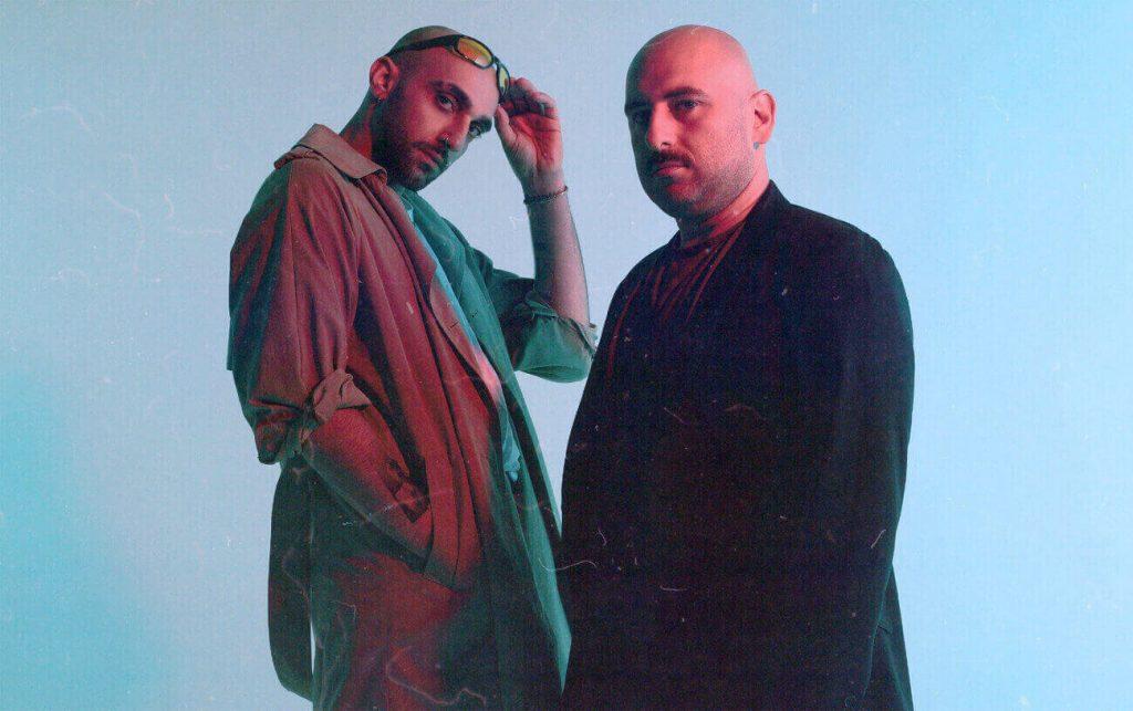 Elektronik Müzik İkilisi pavyonberlin'in Yeni Teklisi ''Düşünce'' Yayında!