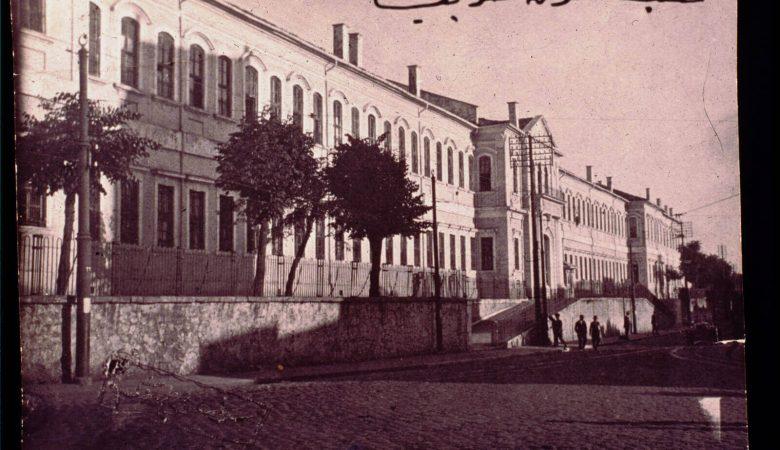 saltonline.org'da Nezih Eldem'in Müze Mimarlığı Üzerine Söyleşi