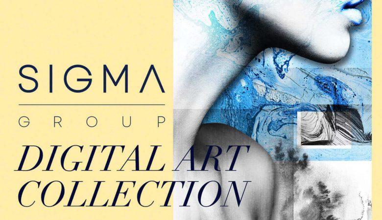"""Sigma Group'tan """"Evde Sanatsız Kalma"""""""