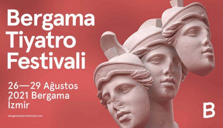 Bergama Tiyatro Festivali Programının İlk Detayları Belli Oldu