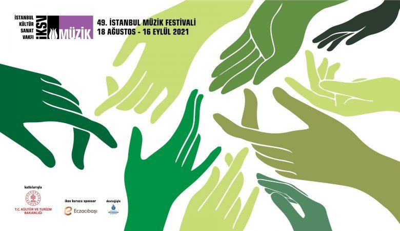 49. İstanbul Müzik Festivali'nde Bu Hafta
