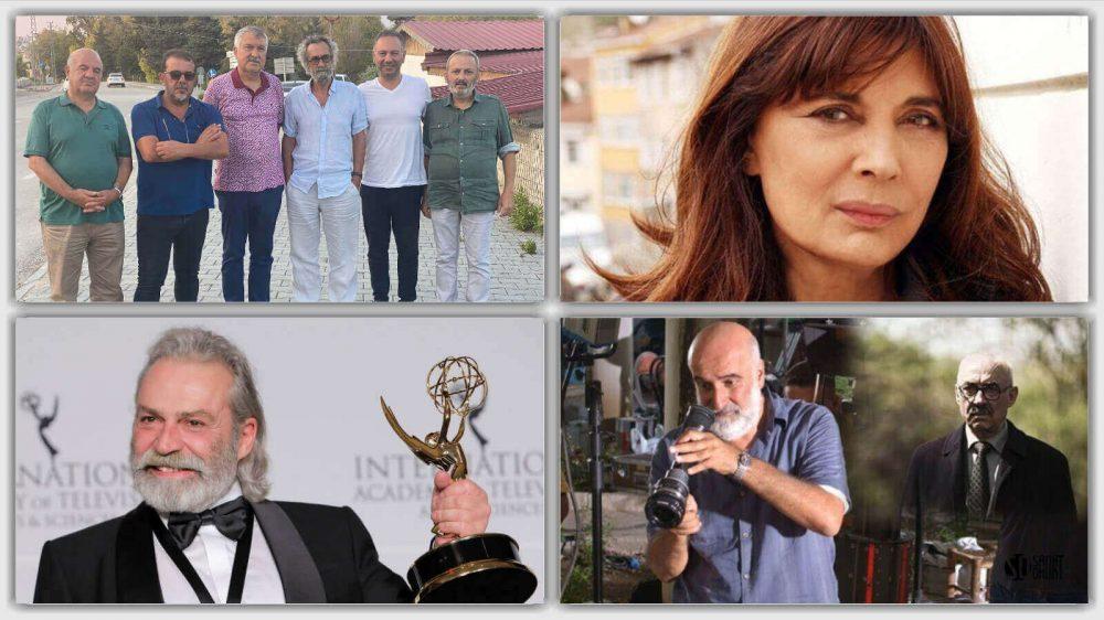 Adana Altın Koza'ya Hüzünlü Açılış Festivalin Onur Ödülleri Belli Oldu