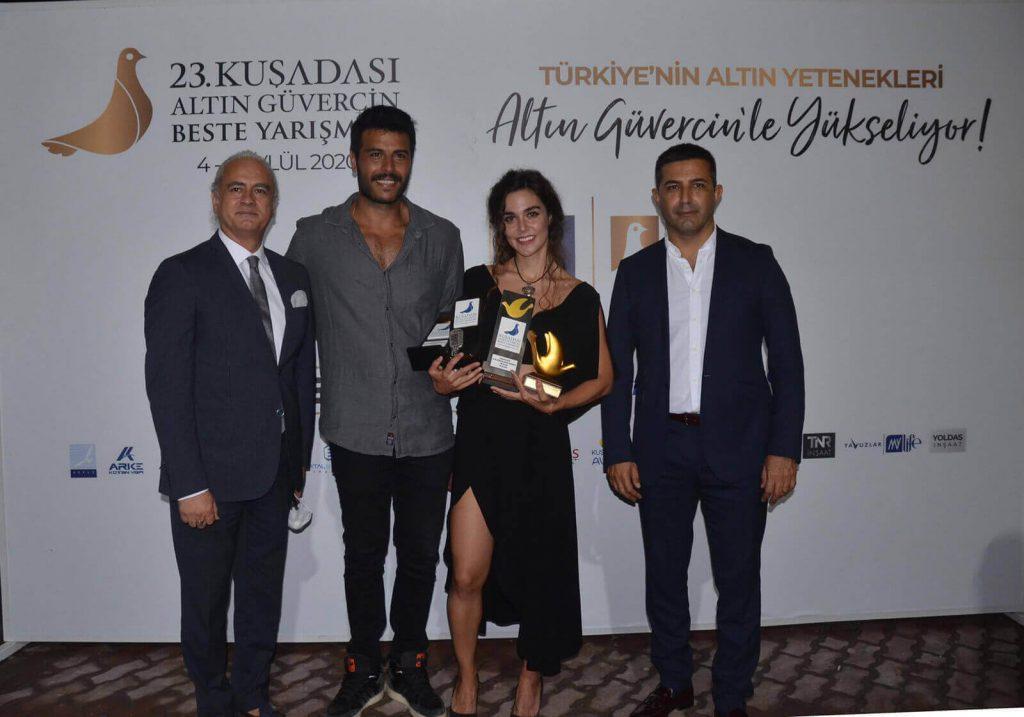 Altın Güvercin Beste Yarışması'na Sayılı Günler Kaldı