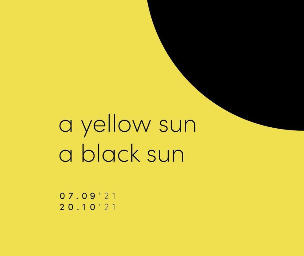 Martch Art Project, Lübnanlı 11 Sanatçıyı 'a yellow sun a black sun' Sergisinde Ağırlıyor