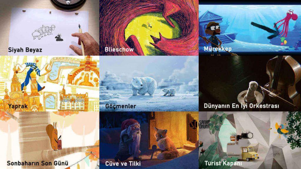 9. Kez Gerçekleşecek Engelsiz Filmler Festivali'nin Programı Belli Oldu