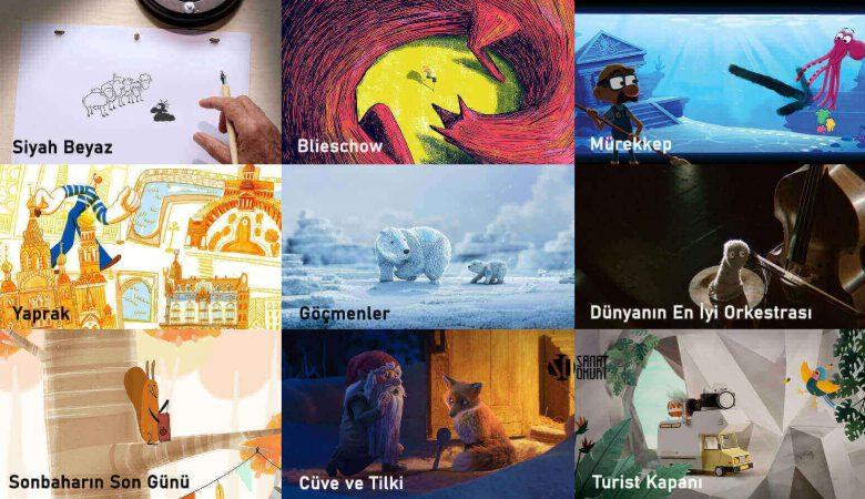 """Engelsiz Filmler Festivali'nden """"Çocuklar İçin"""" Seçkisi"""