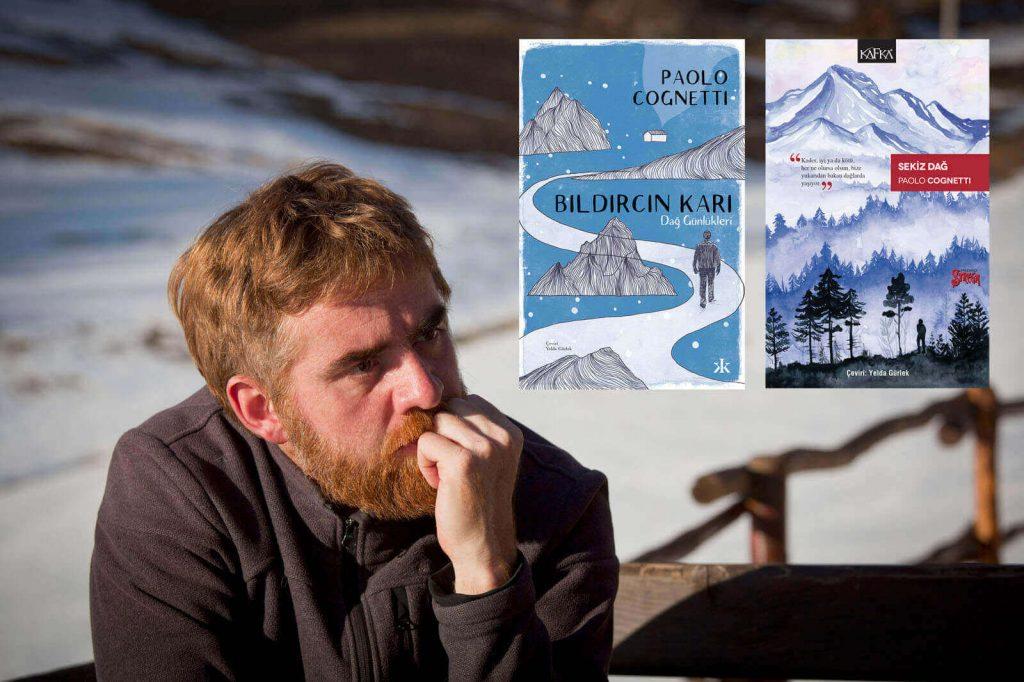 Ödüllü Yazar Paolo Cognetti'nin İlk Otobiyografik Romanı SEKİZ DAĞ, Film Oluyor!