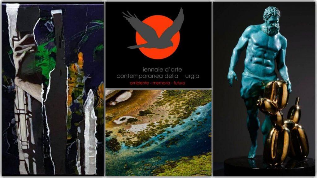 I. Murgia Çağdaş Sanat Bienali Başladı