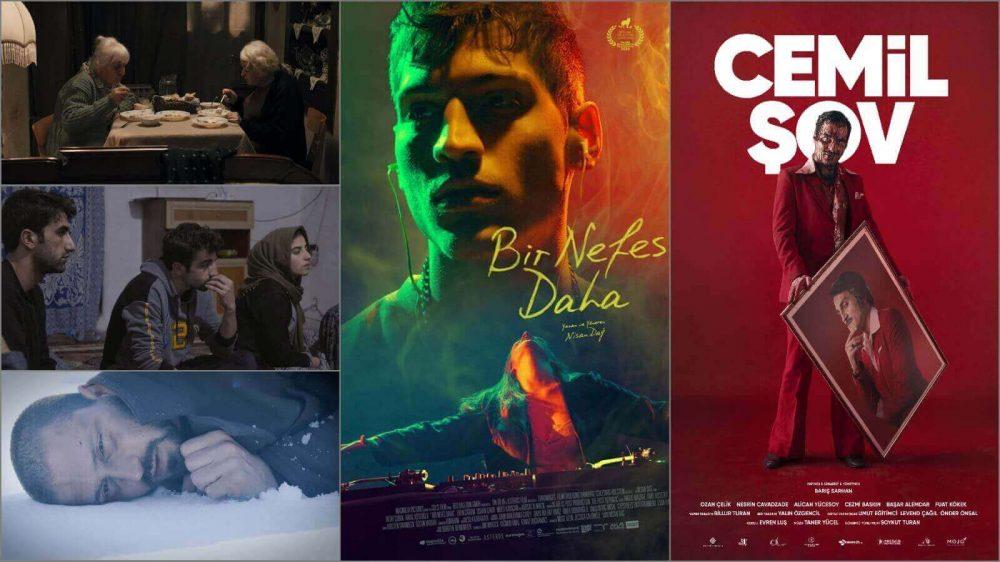 28. Uluslararası Altın Koza İçin Yarışacak Filmler Belli Oldu
