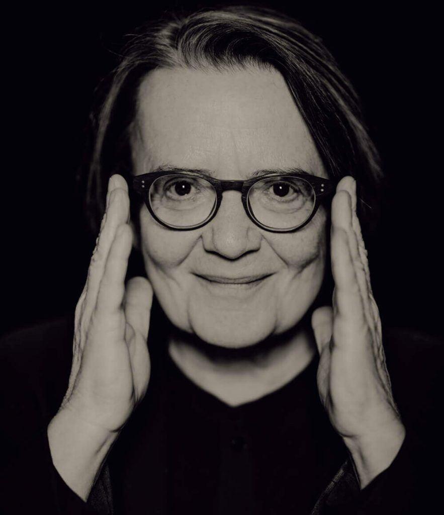 Sabancı Vakfı 6. Kısa Film Yarışması'nın Kanaat Önderi Agnieszka Holland Oldu