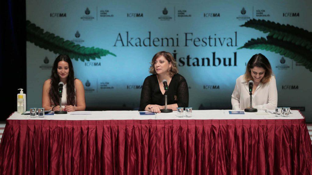 I. İstanbul Uluslararası Oda Müziği Festivali Programı Belli Oldu