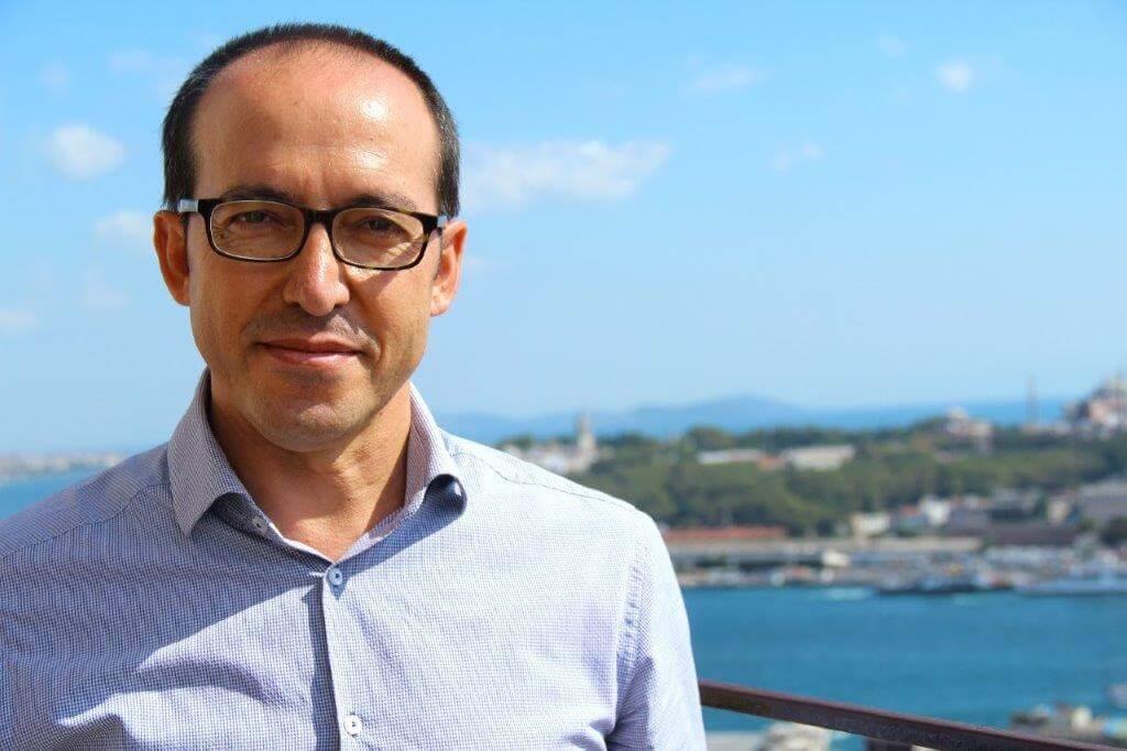 Uluslararası PEN Başkanı Yazar Burhan Sönmez Oldu