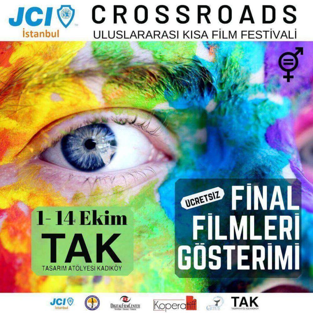 Crossroads Uluslararası Kısa Film Festivali 2021