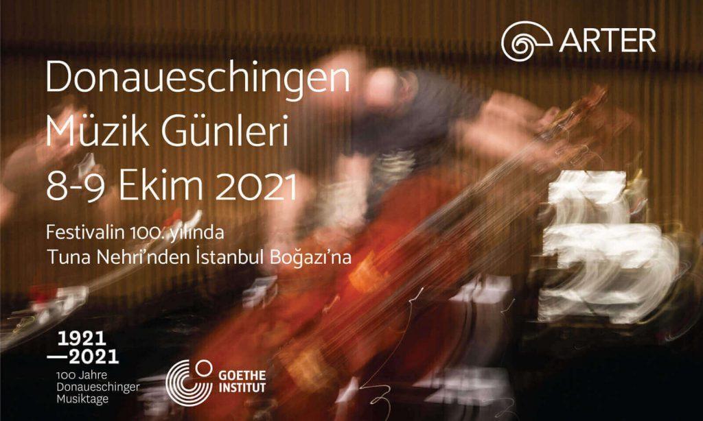 Donaueschingen Müzik Günleri