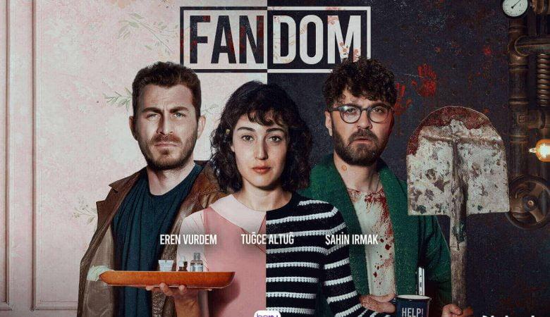 Heyecanla beklenen Fandom'un Afiş ve Teaser'ı Yayınlandı!