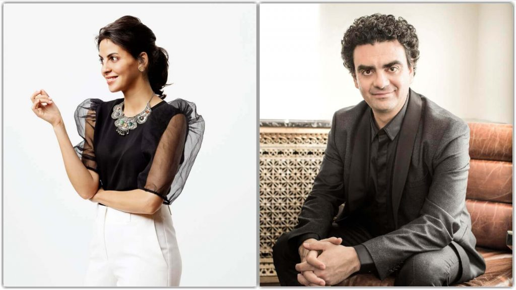 Rolando Villazón ve Fatma Said Gedik Filarmoni Orkestrası Eşliğinde Zorlu PSM'de