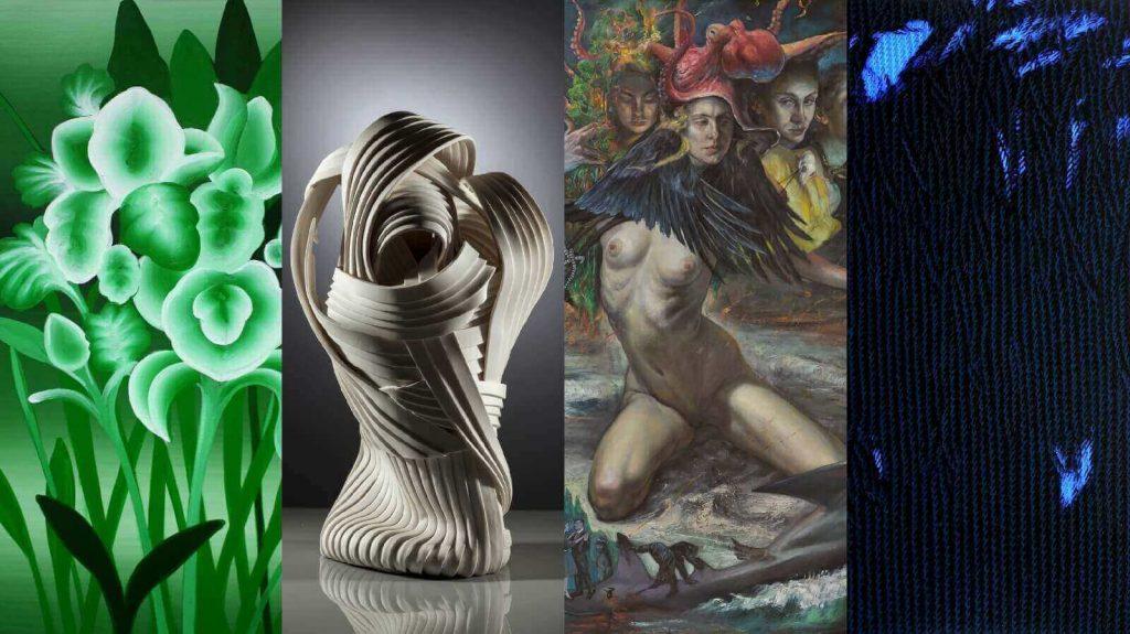 Galeri Diani Farklı Kuşaklardan 7 Sanatçı İle 16. Contemporary İstanbul'da