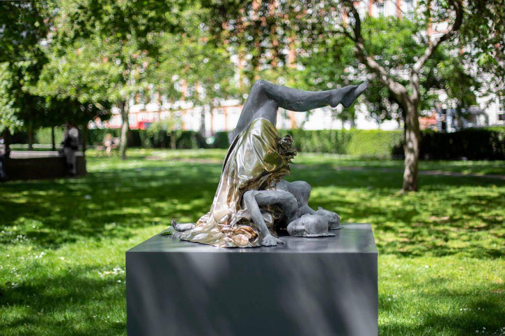ha:ar J.D Malat Gallery İş Birliğiyle Contemporary İstanbul'da
