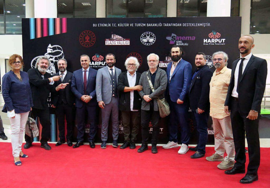 Harput Kısa Film Festivali Kazananları Belli Oldu