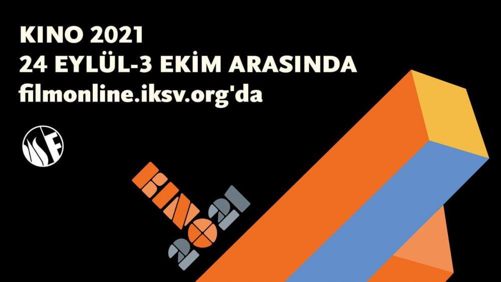 İstanbul Film Festivali, Goethe-Institut İşbirliğiyle Kino 2021 Seçkisi
