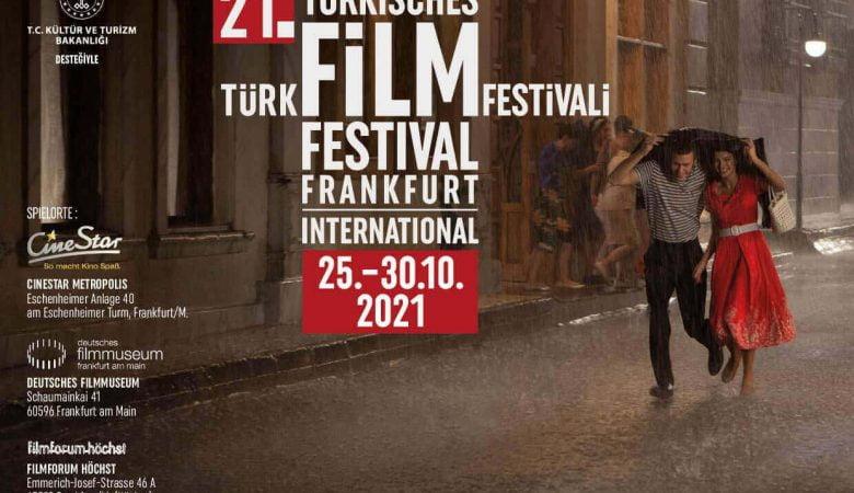 Frankfurt Türk Film Festivali