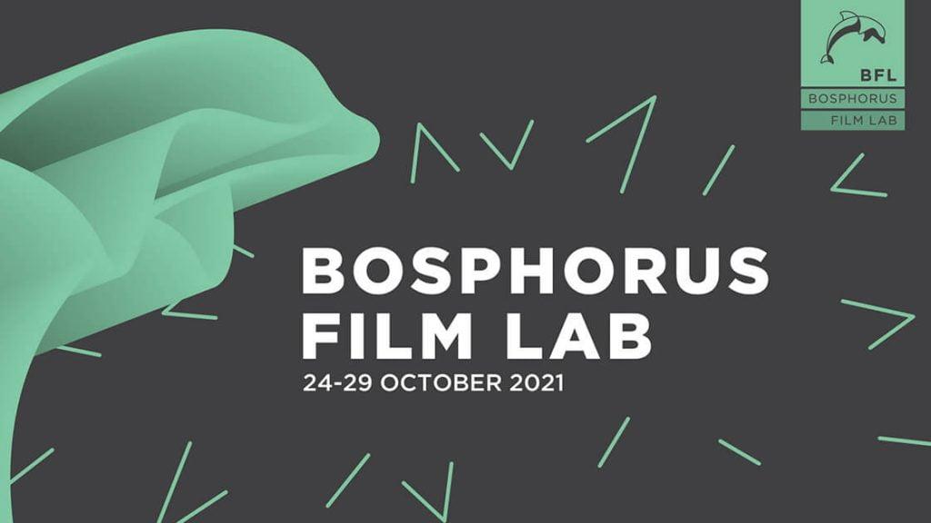 Bosphorus Film Lab Afişi