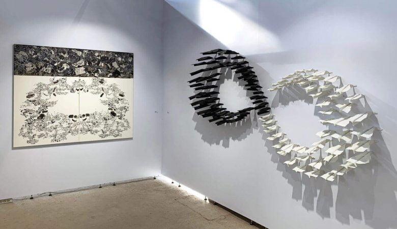 Anna Laudel, 16. Contemporary Istanbul