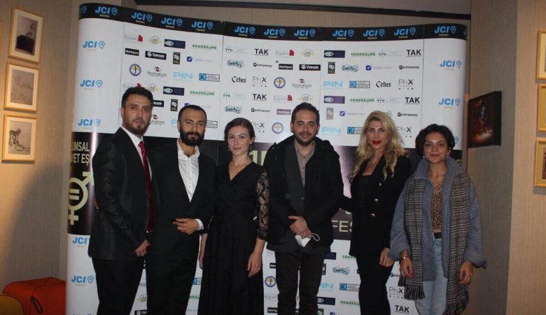 15. Crossroads Ödülleri Sahiplerini Buldu