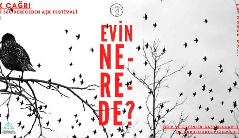 360 Dereceden Aşk Festivali