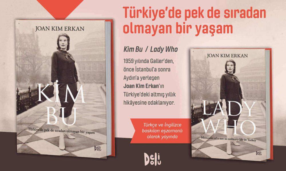 Lady Who