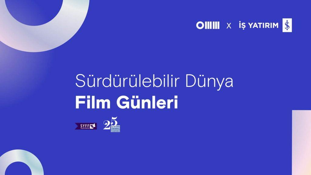 Sürdürülebilir Dünya Film Günleri