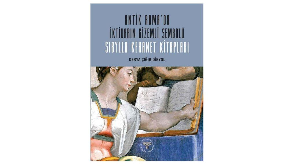 Sibylla Kehanet Kitapları