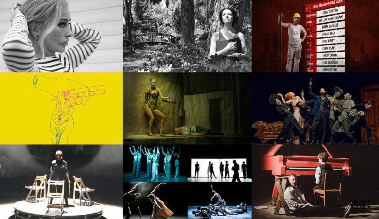 25. İstanbul Tiyatro Festivali