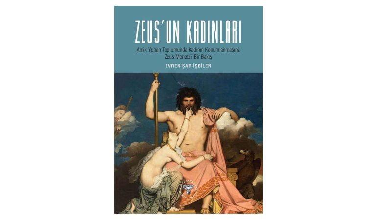 Zeus'un Kadınları